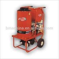 industrial high Pressure Steam cleaner washing machine Manufacturer