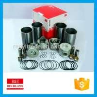 engine cylinder liner piston Manufacturer