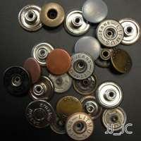 Jeans Canton Button Manufacturer