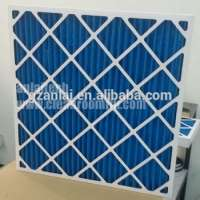 anlaitech hvac pleat panel air filter ventilation systems Manufacturer