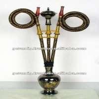 Indian Brass Hookah Manufacturer