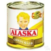 Sweetened Condensed Milk in Tin