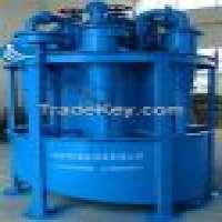 Efficient dewatering hydrocyclone Manufacturer