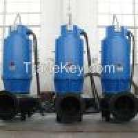 WQ Submersible Sewage Pumps Manufacturer