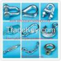 Din741 wire rope clip Manufacturer