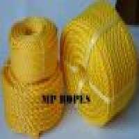 Polypropylene Ropes Manufacturer