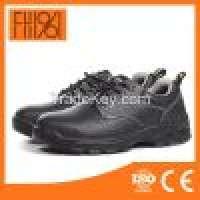 High heel steel toe safety shoes Manufacturer