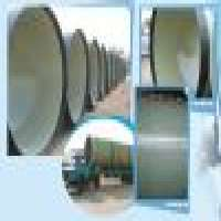FRP&GRP pipeFRP Filament Wound Pipe  Manufacturer
