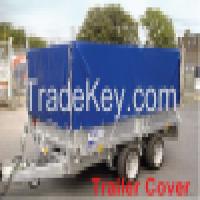 PVC Tarpaulin Trailer Cover Manufacturer