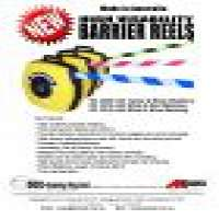 Niwar Tapes and RC3000 series Safety Caution tape barrier reel Manufacturer