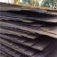 rolled steel plate Manufacturer