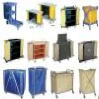 housekeeping cart;room service cart;laundry cart;maid cart;cleaning Manufacturer