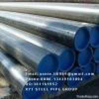 galvanization pipe A106 &A 53 Manufacturer