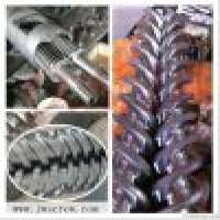 High plasticizing PVC pipe extruder single screw Manufacturer
