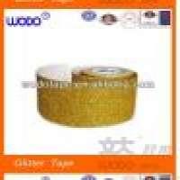 Decorative Tape and Glitter tape adhesive glitter tape DIY Manufacturer