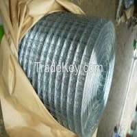 dipped galvanized welded wire mesh Manufacturer