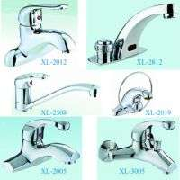 A type Wall Mounted Single Lever Bath &amp Shower Faucet Manufacturer