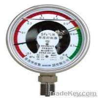 Full stainless steel pressure gauge Manufacturer
