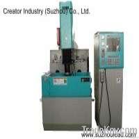 Cnc edm machine servo motor type cnc430 Manufacturer
