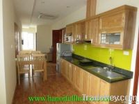 serviced apartment rental 2 bedrooms fully furnished