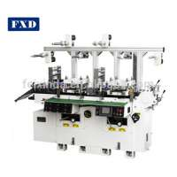 Automatic Die Cutting Roll Feeding Machine