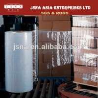 LLDPE pallet covers plastic film scrap