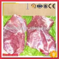 Nature Organic Frozen Pork Collar Meat Importer
