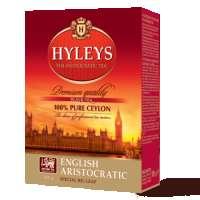 Aristocratic Tea Loose