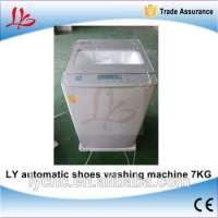automatic washing machine industial program
