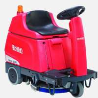 RA535 ride on floor cleaning machines Manufacturer