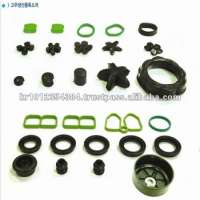 rubber part Manufacturer