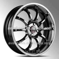 AVA alloy car wheel rims