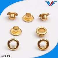 metal stainless steel eyelet Manufacturer