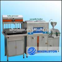 automatic soya paneer making machine