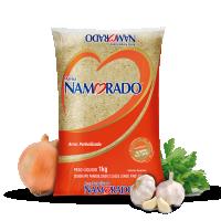 Namorado Brazilian Rice