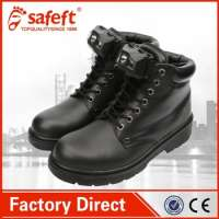 steel toe safety Mens Footwear