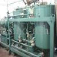 featured waste engine oil recycling machine oil recycler oil recovery Manufacturer