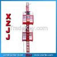 Sc320320 light weight construction hoist  Manufacturer