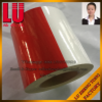 Cotton Insulation Tapes and Red And White Reflective Tape Stickers Manufacturer