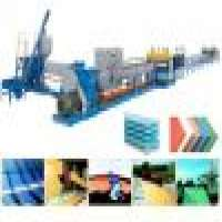 XPS foame board extrusion line Manufacturer