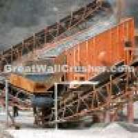 Circular Vibrating Screen Great Wall Manufacturer