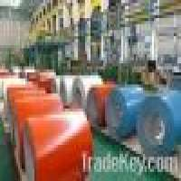 Prepainted galvanized steel sheetplate in coil Manufacturer