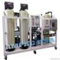 water Filtration Plant in  Manufacturer