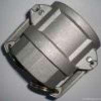 Alum camlock coupling Manufacturer