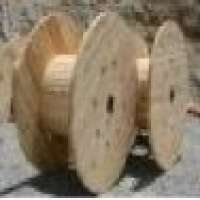 Wooden Cable Drum Manufacturer
