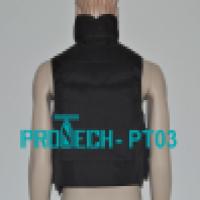 External bulletproof vest pt03 Manufacturer