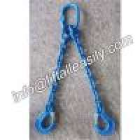G100 Chain Slings Manufacturer