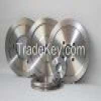 Metal bond diamond&cbn grinding wheel Manufacturer
