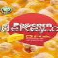 Popcorn microwave oven cheese flavour Manufacturer