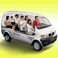 Mini van dfm eq6380lf Manufacturer